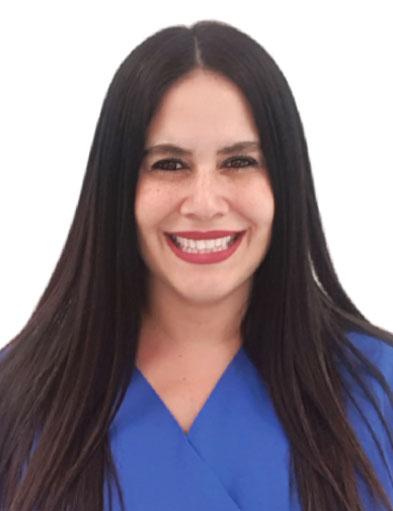 Caroline Pompas