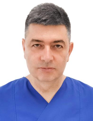 Prof. Dr. med. Frank Serge Lehmann
